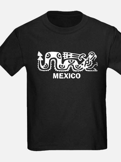 Aztec Mexico T
