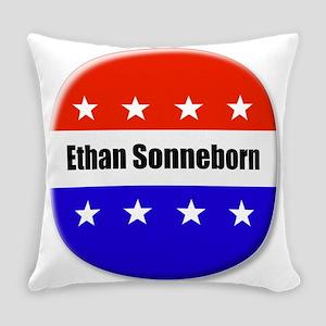 Ethan Sonneborn Everyday Pillow