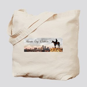 Kansas City Dreamer Tote Bag