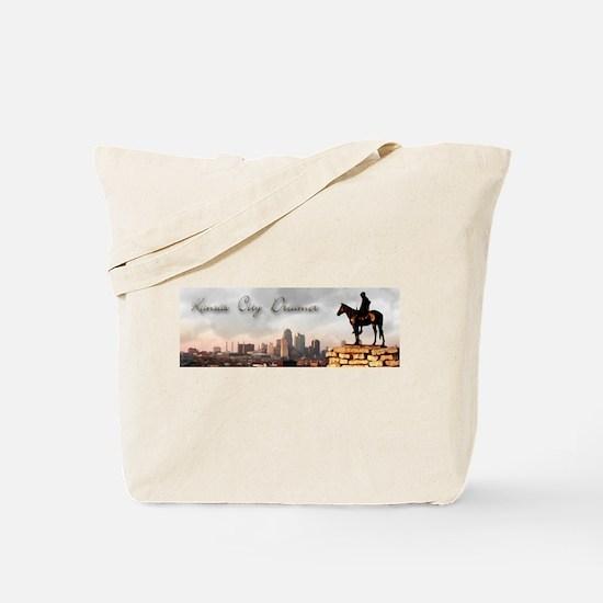 Kansas City Dreamer Tote Bag