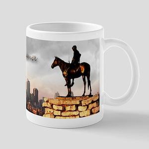 Kansas City Dreamer Mug