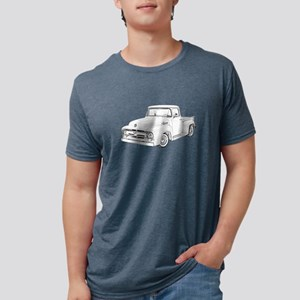 1956 Ford truck T-Shirt