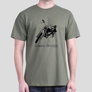 Cars Suck Dark T-Shirt