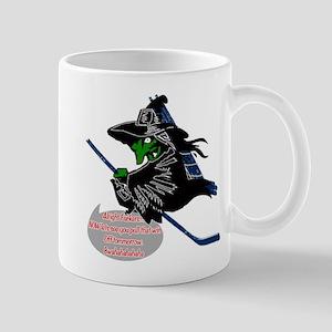 Hockeyween Mug