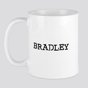 Bradley Mug