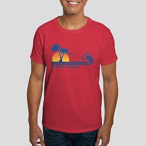 Cancun Mexico Dark T-Shirt