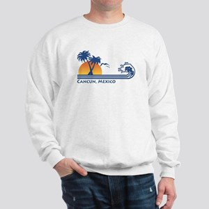 Cancun Mexico Sweatshirt