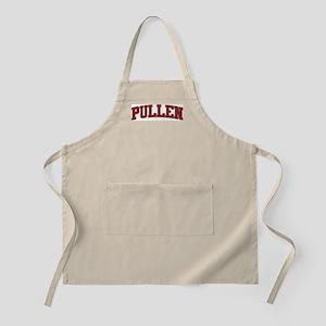 PULLEN Design BBQ Apron