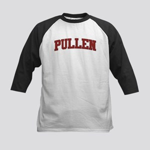 PULLEN Design Kids Baseball Jersey