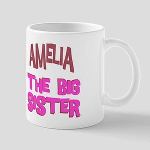 Amelia - The Big Sister Mug