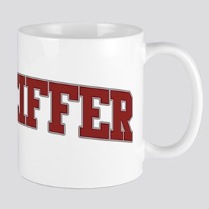 PFEIFFER Design Mug