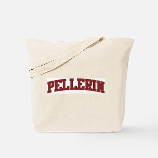 PELLERIN Design Tote Bag