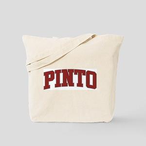 PINTO Design Tote Bag