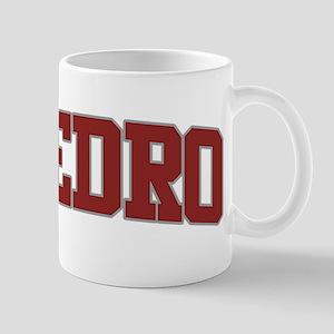 PEDRO Design Mug