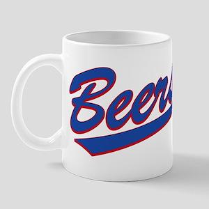 beers baseketball Mug
