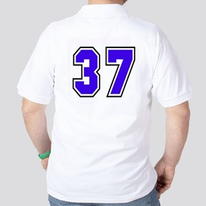 Clerks Golf Shirt