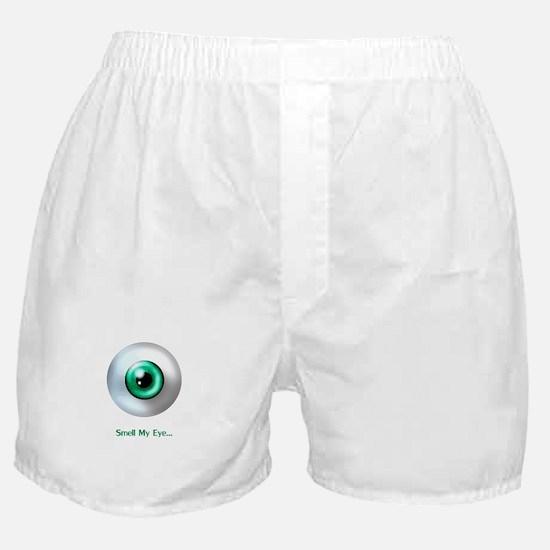 Smell My Eye Boxer Shorts
