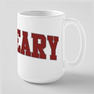 OLEARY Design Large Mug