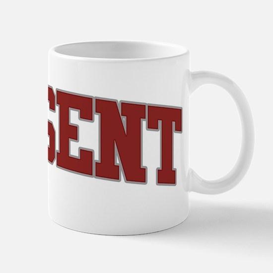 NUGENT Design Mug
