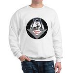 Masonic Bikers Sweatshirt