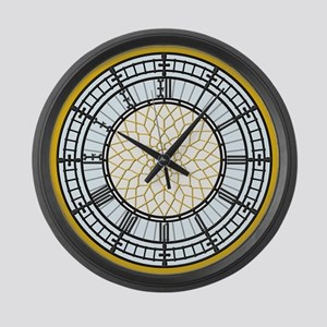 Big Ben Large Wall Clock