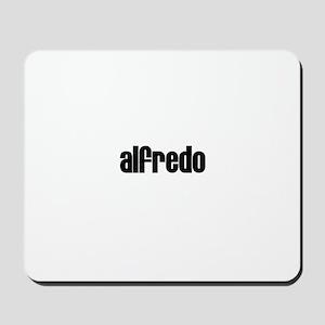 Alfredo Mousepad