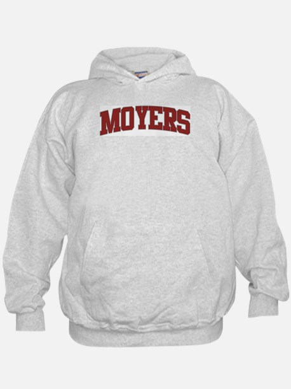 MOYERS Design Hoodie