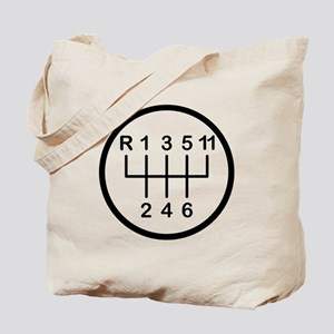 Eleventh Gear Tote Bag