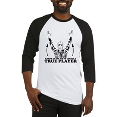 True Player Baseball Jersey