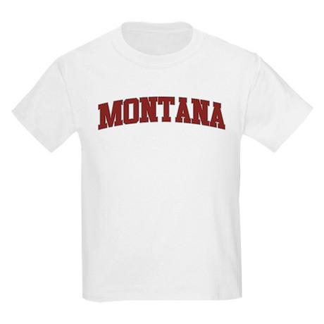 MONTANA Design Kids Light T-Shirt