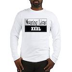 mlstickerxxxl Long Sleeve T-Shirt