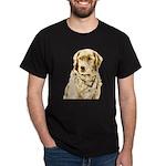 CanineCancerAwareness Dark T-Shirt