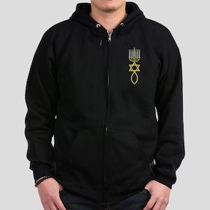 Messianic Seal Sweatshirt