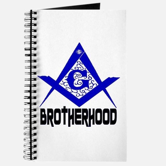 Freemason BROTHERHOOD Journal