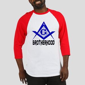 Freemason BROTHERHOOD Baseball Jersey