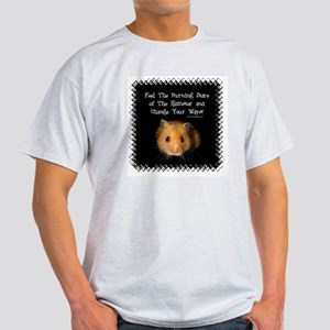 The Hamster Light T-Shirt