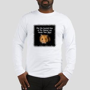 The Hamster Long Sleeve T-Shirt