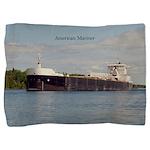 American Mariner Pillow Sham