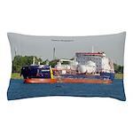 Damia Desgagnes Pillow Case