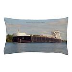 American Mariner Pillow Case