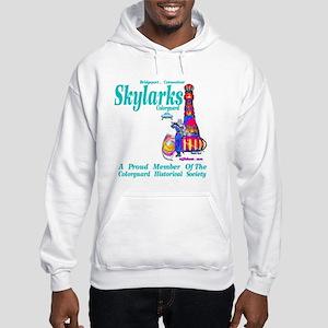 Skylarks Hooded Sweatshirt