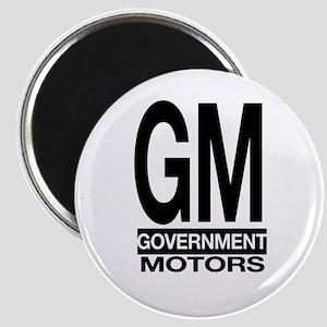 GM MAGNET