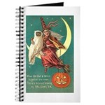 Witch and Owl Journal