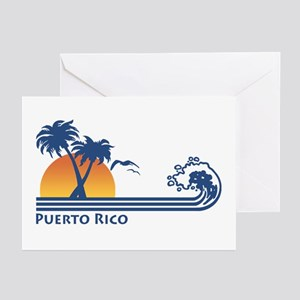 Puerto rico greeting cards cafepress puerto rico greeting cards pk of 10 m4hsunfo