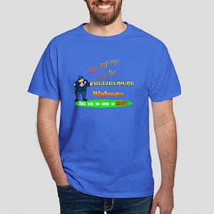 'Retirement Highway.2 :-)' Dark T-Shirt