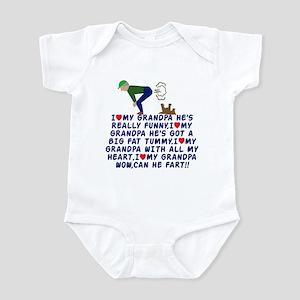 e998bdbad367 Funny Baby Slogans Baby Clothes   Accessories - CafePress