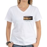 blogger shirt-front T-Shirt
