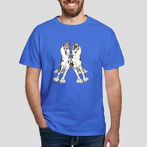 NCH Leaners Dark T-Shirt