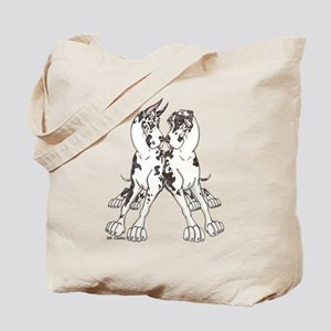NCH Leaners Tote Bag