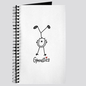 Stick Figure Gymnastics Journal